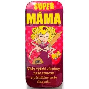Nekupto Super mentolky 005 Super máma 15 g