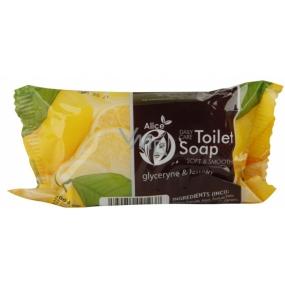 Alice Glyceryne & Lemon toaletní mýdlo 100 g