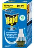 Raid Tekutá náplň do elektrického odpařovače 45 nocí proti létajícímu hmyzu 31 ml