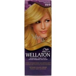 Wella Wellaton krémová barva na vlasy 10-0 Extra světlá blond - VMD  drogerie a parfumerie e453b9c8555