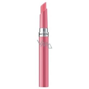 Revlon Ultra HD Gel Lipcolor rtěnka 720 Pink Cloud 1,7 g
