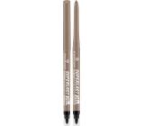 Essence Superlast 24h voděodolná tužka na obočí 10 Blonde 0,31 g