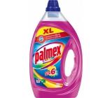 Palmex Color Active-Enzym 6 tekutý prací prostředek gel 70 dávek 3,5 l