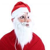 Santa Claus / Miluláš maska s čepicí