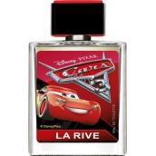 La Rive Disney Cars parfémovaná voda 50 ml Tester