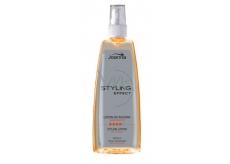 Joanna Styling velmi silně tužící vlasová voda pro tvarování vlasových pramínků a lesk vlasů rozprašovač 150 ml