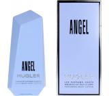 Thierry Mugler Angel tělové mléko pro ženy 200 ml