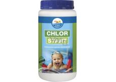 Probazen Chlor Star přípravek pro úpravu vody v bazénech 1,2 kg
