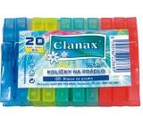 Clanax Big Kolíčky na prádlo plastové 20 kusů
