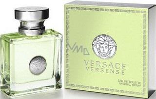 Versace Versense toaletní voda pro ženy 30 ml