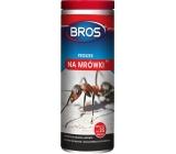 Bros Prášek proti mravencům 250 g