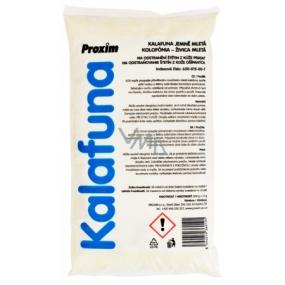 Proxim Kalafuna jemně mletá na odstraňování štětin z kůže prasat 700 g
