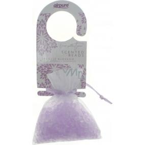 Airpure Scented Beads Japanese Bloosom Vonné perly sáček 18 g