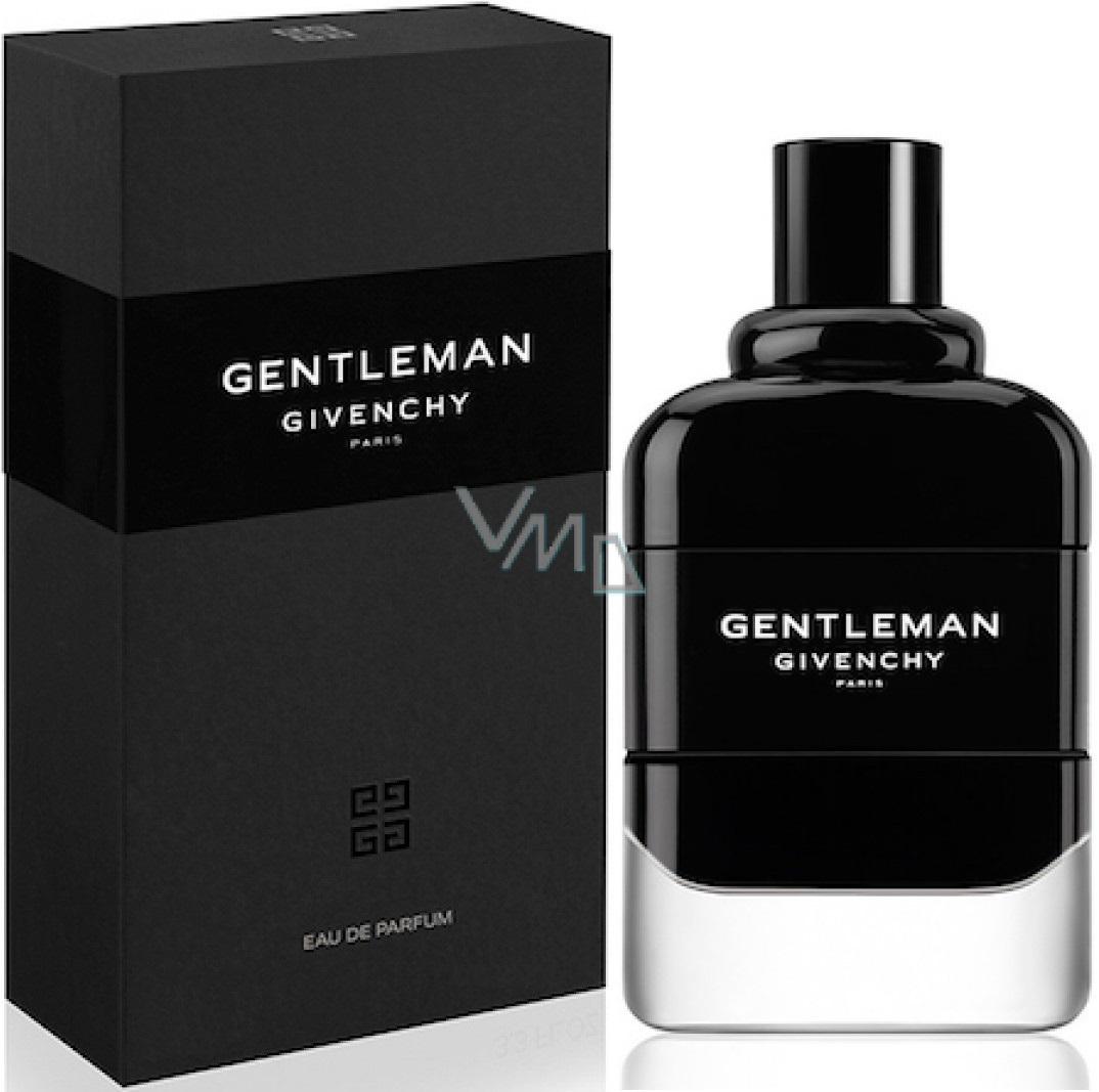Givenchy Gentleman Eau de Parfum 20 parfümiertes Wasser für Männer 20 ml