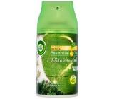 Air Wick Essential Oils Winter Wonderland - Zimní zázračná krajina automatický osvěžovač náhradní náplň 250 ml