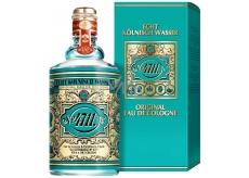 4711 Original Eau De Cologne Molanus Bottle kolínská voda unisex 100 ml