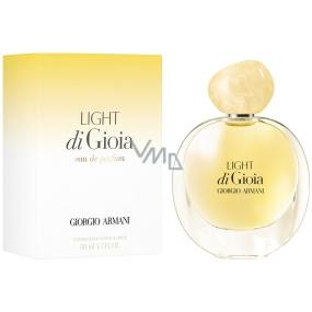 Giorgio Armani Light di Gioia parfémovaná voda pro ženy 50 ml