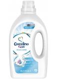 Coccolino Care Bílé prádlo prací gel 30 dávek 1,2 l