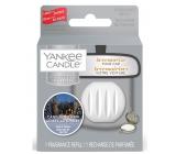 Yankee Candle Candlelit Cabin - Chata ozářená svíčkou náplň vůně do auta Charming Scents 30 g