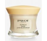 Payot Nutricia Baume Super Reconfort vyživující nápravná péče pro suchou pleť 50 ml