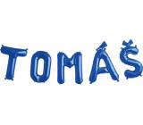 Albi Nafukovací jméno Tomáš 49 cm