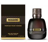 Missoni pour Homme parfémovaná voda pro muže 50 ml
