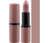 Essence Longlasting Lipstick Nude dlouhotrvající rtěnka 03 Come Naturally 3,8 g