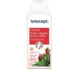 Tetesept Svaly a klouby Rozmarýn + Kafr zdravotní sprchový gel 250 ml