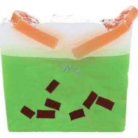 Bomb Cosmetics Zimní radovánky - Winter Warmer Přírodní glycerinové mýdlo 100 g