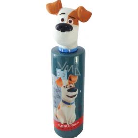 Tajný život mazlíčků pěna do koupele Max 250 ml