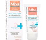 Mixa Anti-Imperfection Hydratační krém 2v1 proti nedokonalostem 50 ml