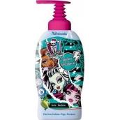 Mattel Monster High 2v1 koupelový a sprchový gel pro děti 1 l, expirace 10/2016