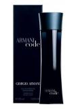 Giorgio Armani Code Men toaletní voda 125 ml