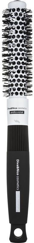 Diva & Nice Thermo keramický kartáč na vlasy 20 mm