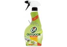 Cif Outdoor Rust Remover na odstranění rzi čisticí sprej 450 ml