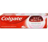 Colgate Max White Extra Care Sensitive Protect zubní pasta 75 ml