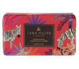 Heathcote & Ivory Tahiti luxusní třikrát jemně mleté toaletní mýdlo 240 g