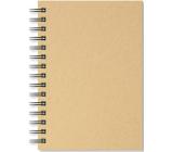 Artgecko Sketchbook Krafty A5 40 Blatt 150 g