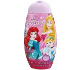 Disney Princess Princezny 2v1 šampon a kondicionér pro děti 300 ml