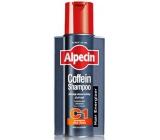 Alpecin Energizer Coffein Shampoo C1, Stimuluje růst vlasů zpomaluje dědičné vypadávání vlasů šampon na vlay 250 ml