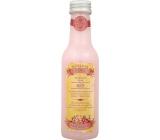 Bohemia Gifts & Cosmetics Rosarium s extrakty z šípků a květů růže koupelová pěna 200 ml