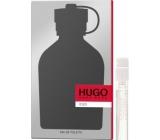 Hugo Boss Hugo Iced toaletní voda pro muže 1,5 ml, Vialka