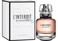 Givenchy L Interdit parfémovaná voda pro ženy 35 ml