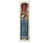 Bohemia Gifts Chardonnay bílé K svátku dárkové víno 750 ml