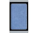 Artdeco Eye Shadow Pearl perleťové oční stíny 84A Pearly Blue Iris 0,8 g