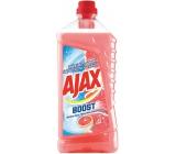 Ajax Boost Baking Soda a Grapefruit univerzální čisticí prostředek 1 l