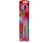 Colgate Kids Barbie elektrický zubní kartáček pro děti