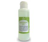 Lavosept Trnka dezinfekce kůže gel pro profesionální použití více jak 75% alkoholu 100 ml rozprašovač