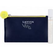 Lanvin A Girl in Capri toaletní voda pro ženy miniatura 7,5 ml + pouzdro