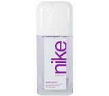 Nike Ultra Purple Woman parfémovaný deodorant sklo pro ženy 75 ml